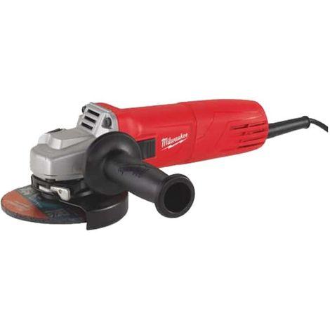 Angle grinder MILWAUKEE 1000W - 125mm AG10-125EK 4933451220