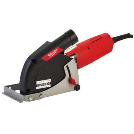 Angle grinder MILWAUKEE AGV 15 125 XC December SET 1200W 4933448025