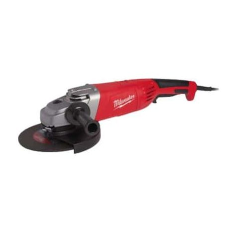 angle grinder MILWAUKEE M14 AG 24 230 GE DMS 2400W 4933402520