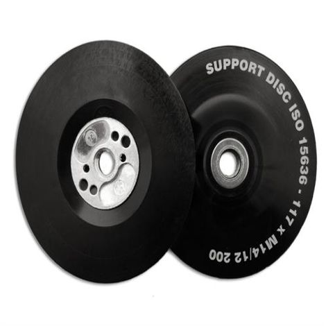 Angle Grinder Pad ISO Soft Flexible 125mm M14