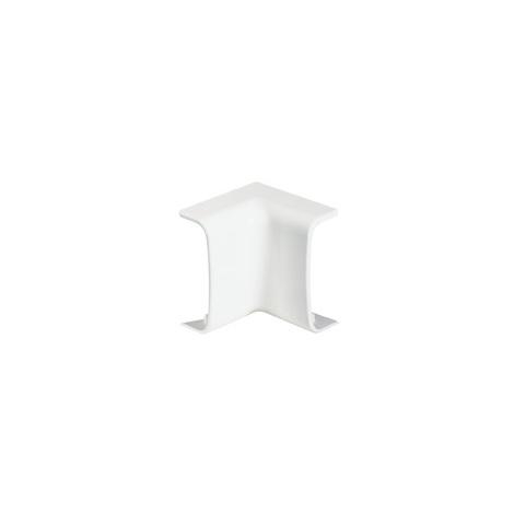 Angle Intérieur 34X16 Moulure TM OPTIMA Blanc IBOCO