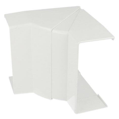 Angle intérieur pour goulotte 110 x 50 mm
