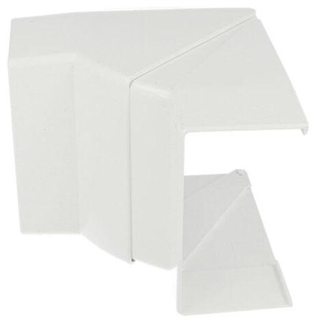 Angle intérieur pour goulotte 90 x 50 mm