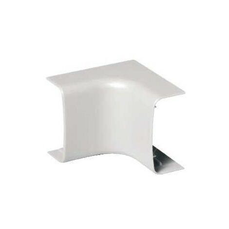 Angle intérieur pour moulure Optiline Mini 18 x 45mm