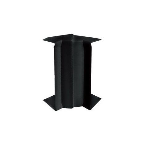 Angle intérieur queraz enclipsage direct p GBD50161 RAL 9011 noir (L43419011)