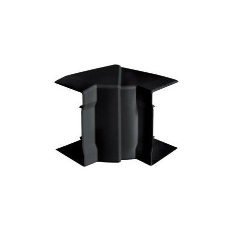 Angle intérieur queraz enclipsage direct pour GBD(A)50085 RAL 9011 noir (L44719011)
