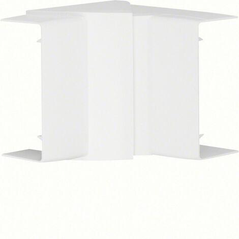 Angle intérieur variable lifea p LF/LFF40090 h90mm x p40mm RAL 9010 blanc paloma (LFF400949010)