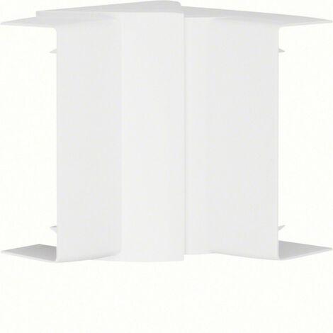 Angle intérieur variable lifea p LF/LFF40110 h110mmxp40mm RAL 9010 blanc paloma (LFF401149010)