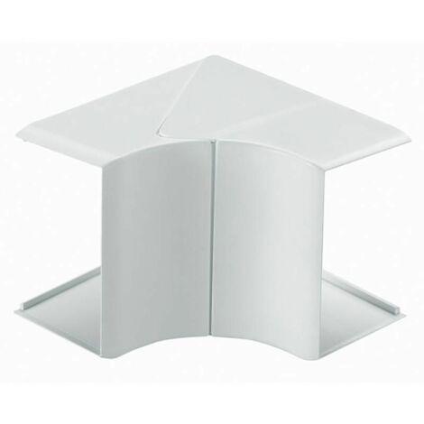 Angle intérieur variable pour goulotte de distribution Viadis 60x40 B10