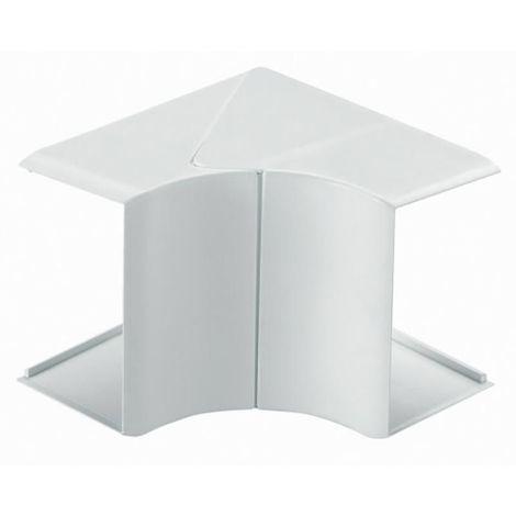 Angle intérieur variable pour goulotte de distribution Viadis 90x60 B4