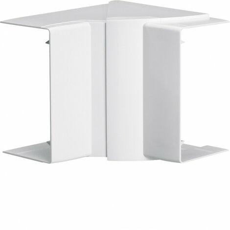 Angle intérieur variable pour LF/LFF60090 h 90mm x p 60mm RAL 9010 blanc paloma (LFF600949010)