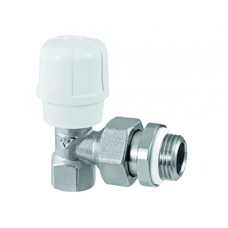 Angle manual valve Jet-Line 1/2 RFS (built-in seal on connector) - RBM : 1510400