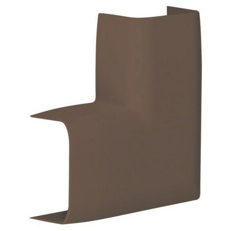 Angle plat 12x20 Tehalit.Ateha - 13x24mm - Marron