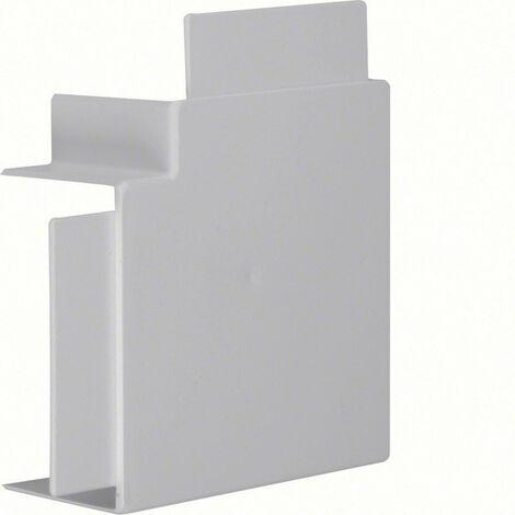 Angle plat lifea pour LF/FB60110 RAL 7030 gris (M55057030)