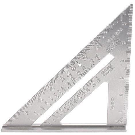 Angle Universal SPEED 7cali 1-pied