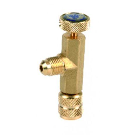 "Angle valve MF5/16"" flare"
