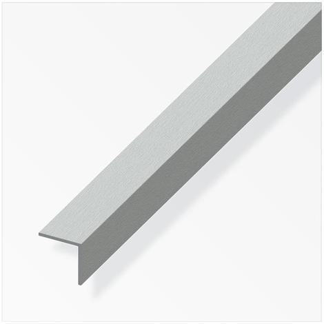 Angolare alluminio 2mt