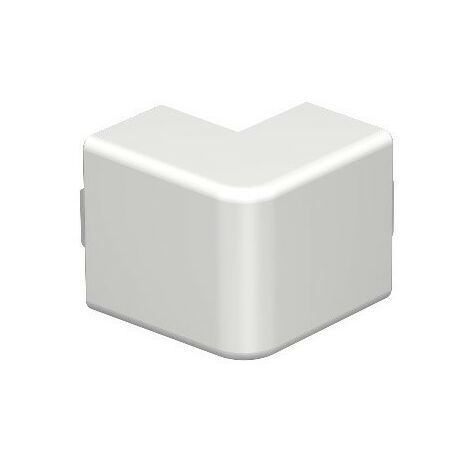 Ángulo exterior 10x20mm PVC blanco Obo Bettermann