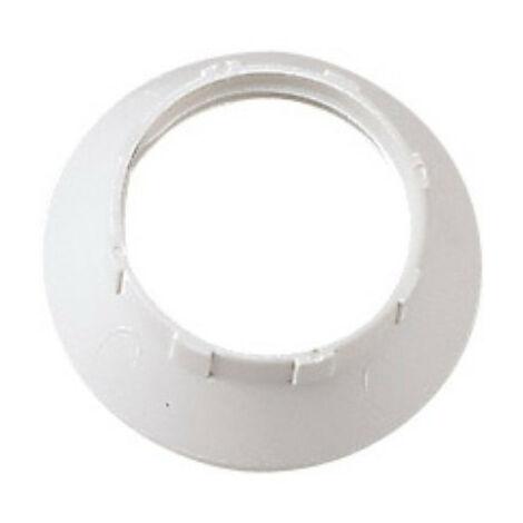 Anillo Master E14 Blanco portalámparas roscados 00515-B
