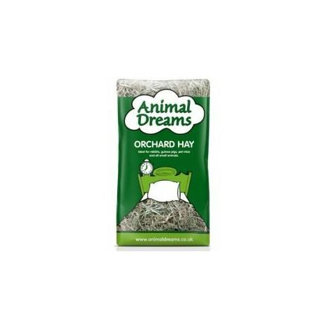 Animal Dreams Orchard Hay - sgl - 224514