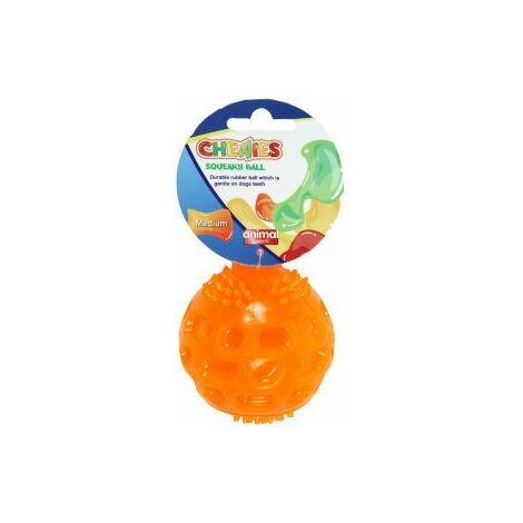 "main image of ""Animal Instincts Chewies Ball 6.5cm M - 39243"""