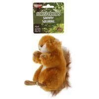 Animal Instincts Forest Friends Sammy Squirrel Small x 1 (39174)
