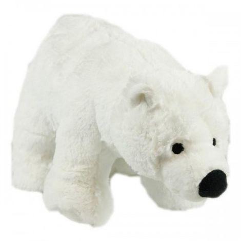 Animal Instincts Snow Mates Plush Dog Toy