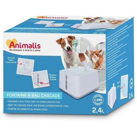 Animalis - Fontaine Cascade - 2,4L