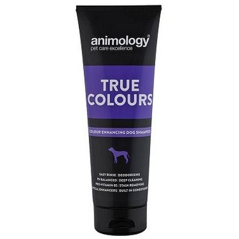 Animology True Colours Dog Liquid Shampoo (250 ml) (May Vary)