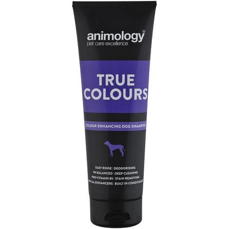 Animology True Colours Dog Liquid Shampoo (250ml) (May Vary)