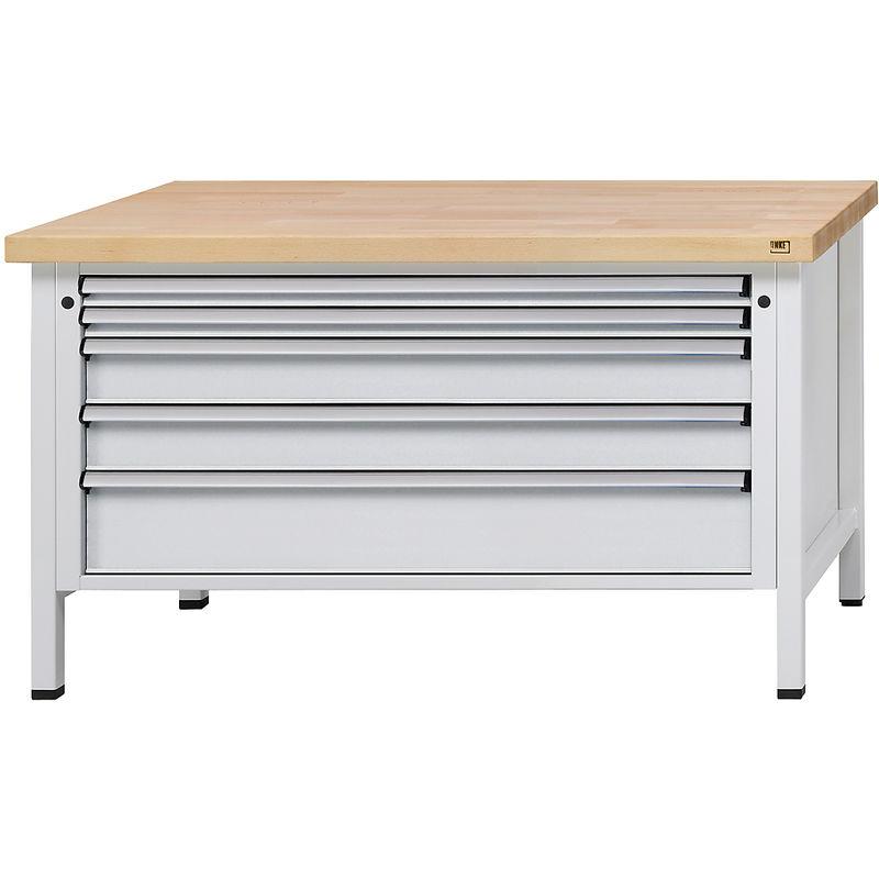 Werkbankplatte 89€//m² Werktisch Arbeitstisch Arbeitsplatte Tisch Multiplex 45mm