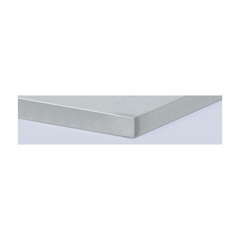 ANKE Werkbank, stabil, 3 Schubladen, Breite 2000 mm Stahlblechbelag