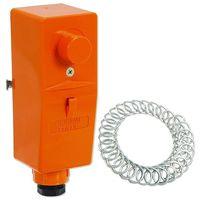 Anlegethermostat / Temperaturbegrenzer BRC mit Innen-Verstellung 20° bis 90°C