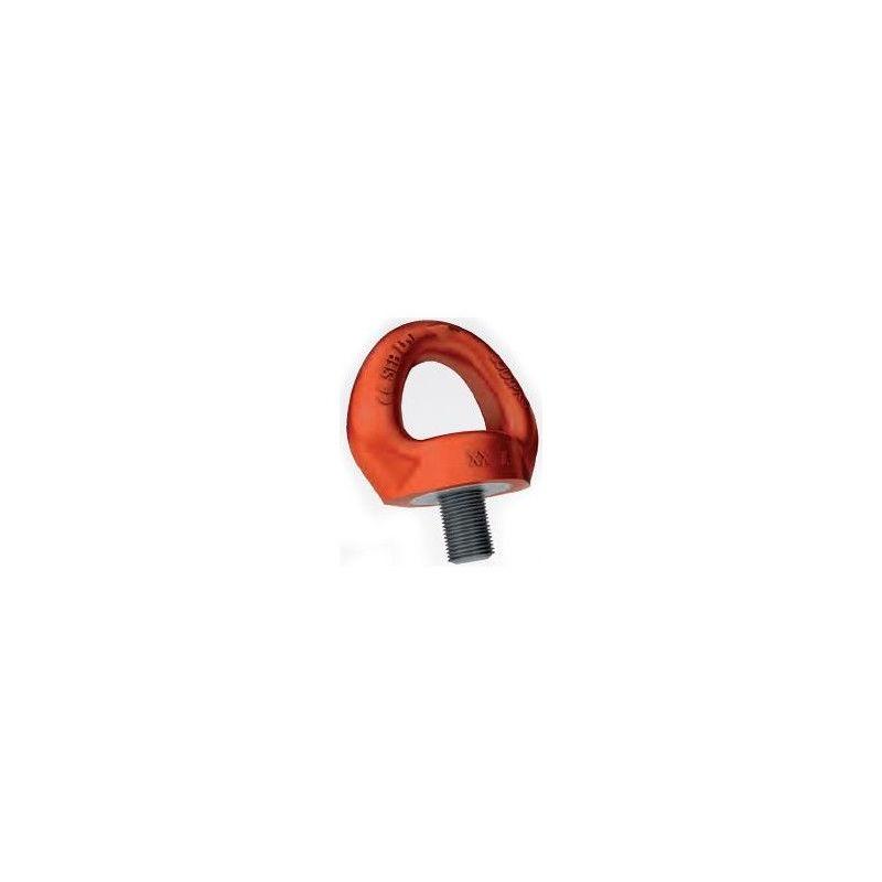 Anneau de levage male HR SEB - 8 à 48 mm - Diamètre : 10mm