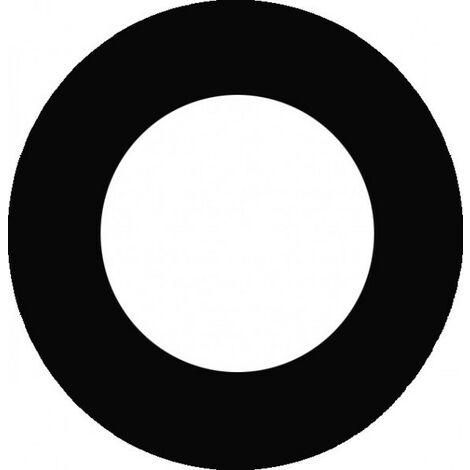 Anneau de raccord pour manchons HCC75, HCD75 et bouches BDO / BOA / BOC, Ø 80 mm UNELVENT 810139