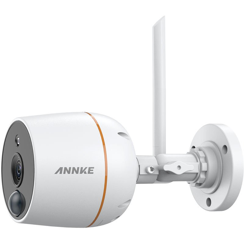 ANNKE 1080P IP Network Wi-fi Security Camera IP66 Waterproof Indoor Outdoor  2 0MP Surveillance Camera for Wifi NVR CCTV System