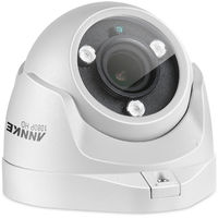 ANNKE 2.0MP Sony Exmor CMOS 1920*1080P Full HD 4 in 1 Dome Security Camera