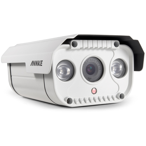 ANNKE 720P 1 0MP Outdoor Night Vision HD Security Camera IR Cut Home