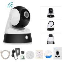 ANNKE Caméra ip sans fil wifi motorisée caméra de surveillance HD 1080P 2.0MP wireless