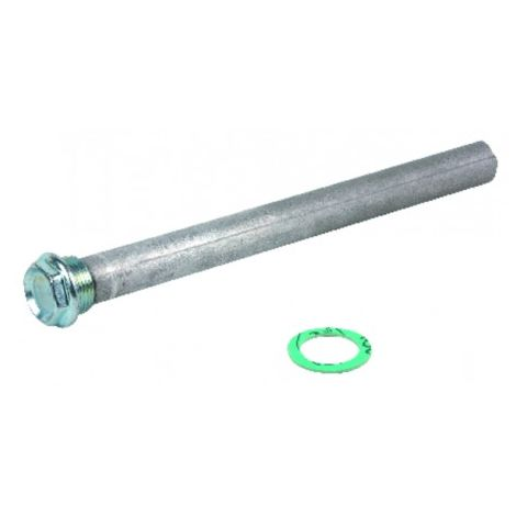Anode 22 x 230 - DIFF for Bosch : 87168413690