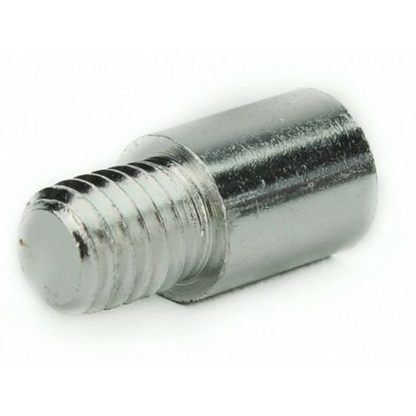 """main image of """"Anode Adapter Male Female 6Mm 8Mm Portavainas Heater Electrico"""""""