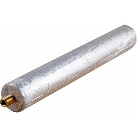 Anode D.25 longueur 180mm M5 et M8 pour VELIS