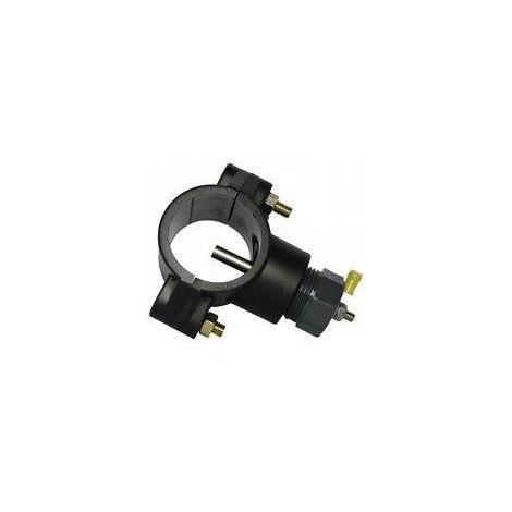 Anode de mise à la terre Ø50 mm AQUALUX pour électrolyseur - ANMT050