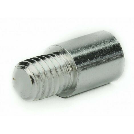 """main image of """"Anode Male Female Adapter 6Mm 8Mm Portavainas Heater Electrico"""""""