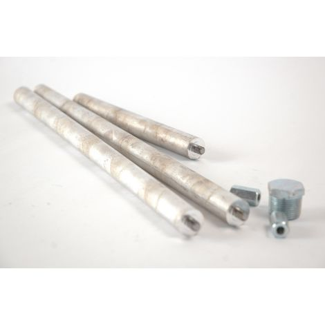 Anode Pour c-e gaz NHRE(V) 36/HRE 26-36/HREV36. Réf. 397381