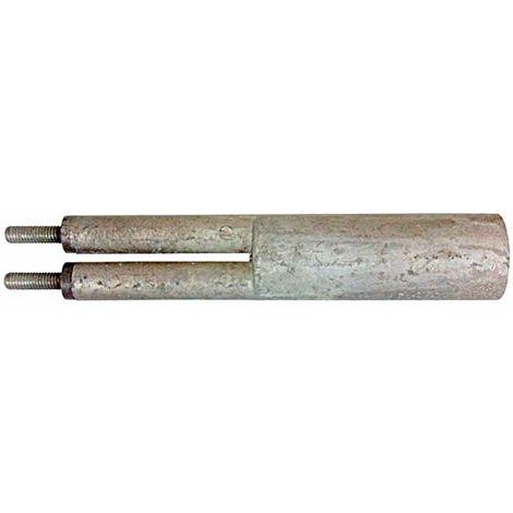 Anodo de magnesio para termo SAUNIER DUVAL Medidas: 36,40 x 160mm 30 a 100 litros SDC 100 V