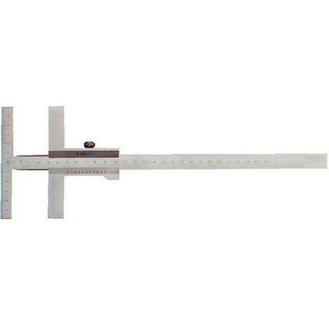 Anreiß-Messschieber, Mb 0-250 mm