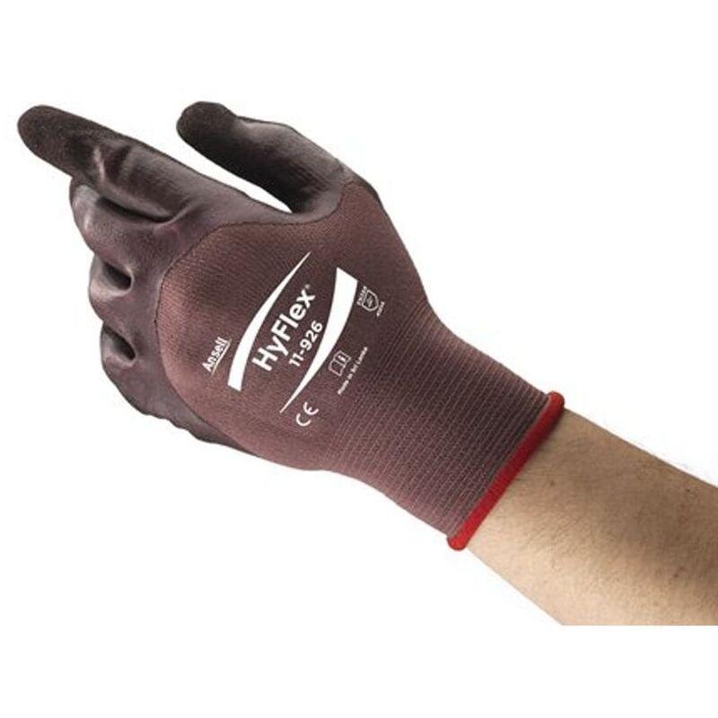Image of 11-926 Hyflex Lightweight Glove Size 8 - Ansell