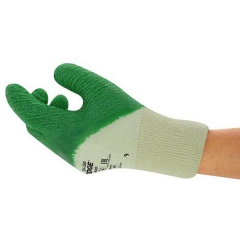 Ansell 16-500 Gladiator Gloves Size 9
