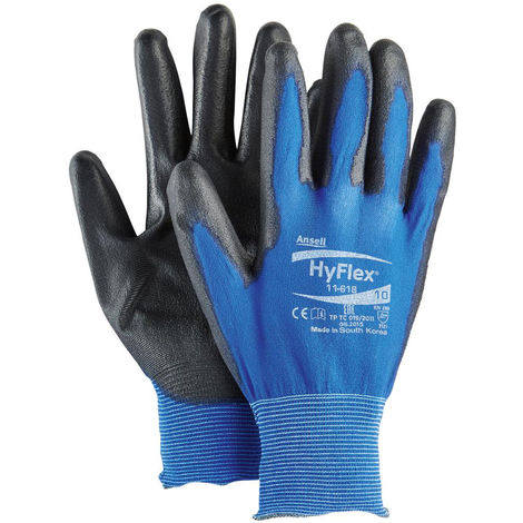 Ansell Handsch.HyFlex Ultra-Lite11-618 Gr. 9